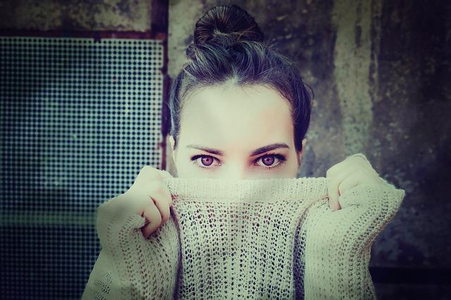krásné oči