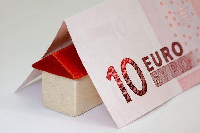 střecha z eura
