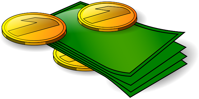 mince u bankovek