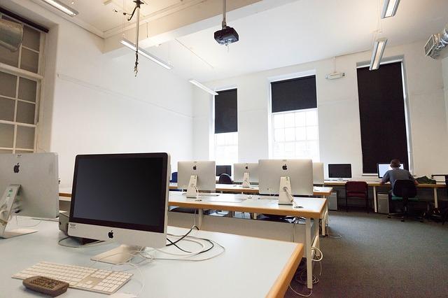počítačové pracoviště